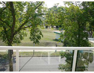 Photo 4: 10308 114 ST in EDMONTON: Zone 12 Condo for sale (Edmonton)