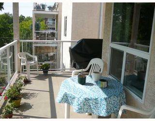 Photo 15: 10308 114 ST in EDMONTON: Zone 12 Lowrise Apartment for sale (Edmonton)