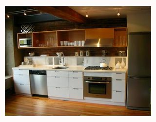 "Photo 2: 306 528 BEATTY Street in Vancouver: Downtown VW Condo for sale in ""THE BOWMAN BLOCK"" (Vancouver West)  : MLS®# V676620"