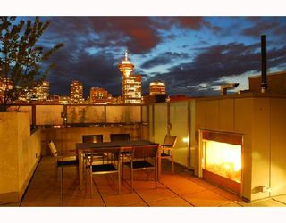 "Photo 9: 306 528 BEATTY Street in Vancouver: Downtown VW Condo for sale in ""THE BOWMAN BLOCK"" (Vancouver West)  : MLS®# V676620"