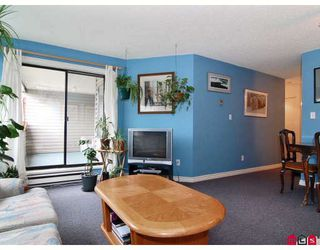 """Photo 4: 204 5294 204TH Street in Langley: Langley City Condo for sale in """"WATERS EDGE"""" : MLS®# F2803326"""