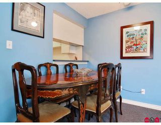 """Photo 6: 204 5294 204TH Street in Langley: Langley City Condo for sale in """"WATERS EDGE"""" : MLS®# F2803326"""
