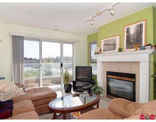 "Photo 4: 212 20217 MICHAUD Crescent in Langley: Langley City Condo for sale in ""Michaud Gardens"" : MLS®# F2805792"