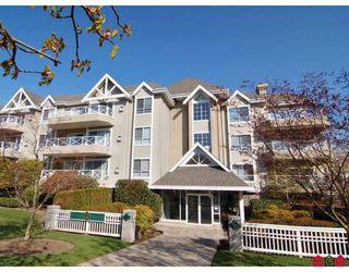 "Photo 1: 212 20217 MICHAUD Crescent in Langley: Langley City Condo for sale in ""Michaud Gardens"" : MLS®# F2805792"