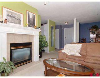 "Photo 5: 212 20217 MICHAUD Crescent in Langley: Langley City Condo for sale in ""Michaud Gardens"" : MLS®# F2805792"