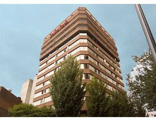 """Main Photo: 1101 1177 HORNBY ST in Vancouver: Downtown VW Condo for sale in """"London Place"""" (Vancouver West)  : MLS®# V604238"""