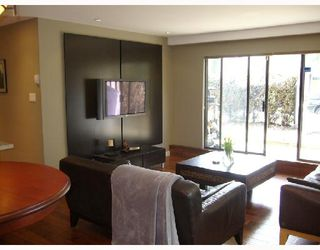 "Photo 14: 112 1424 WALNUT Street in Vancouver: Kitsilano Condo for sale in ""WALNUT PLACE"" (Vancouver West)  : MLS®# V707285"