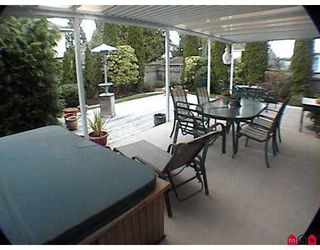 """Photo 8: 12373 NORTHPARK in Surrey: Panorama Ridge House for sale in """"Boundary Bay"""" : MLS®# F2703938"""