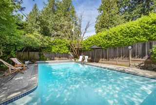 """Main Photo: 4131 VIRGINIA Crescent in North Vancouver: Canyon Heights NV House for sale in """"Sunset Gardens"""" : MLS®# R2402398"""