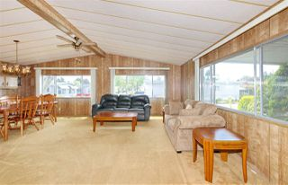 Photo 2: 79 2303 CRANLEY DRIVE in Surrey: King George Corridor Manufactured Home for sale (South Surrey White Rock)  : MLS®# R2384699