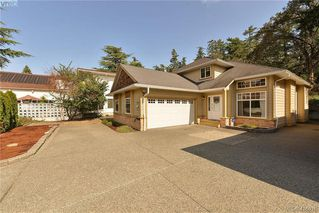 Photo 3: 4169 Kensington Place in VICTORIA: SW Northridge Single Family Detached for sale (Saanich West)  : MLS®# 416016