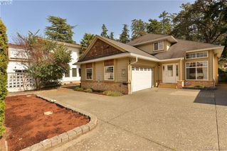 Photo 2: 4169 Kensington Pl in VICTORIA: SW Northridge House for sale (Saanich West)  : MLS®# 825255
