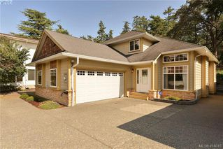 Photo 1: 4169 Kensington Place in VICTORIA: SW Northridge Single Family Detached for sale (Saanich West)  : MLS®# 416016