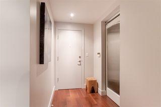 "Photo 4: 411 1275 HAMILTON Street in Vancouver: Yaletown Condo for sale in ""ALDA"" (Vancouver West)  : MLS®# R2408571"
