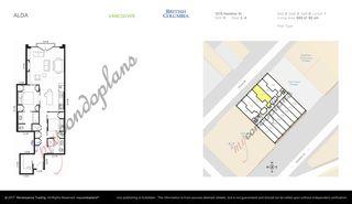 "Photo 19: 411 1275 HAMILTON Street in Vancouver: Yaletown Condo for sale in ""ALDA"" (Vancouver West)  : MLS®# R2408571"