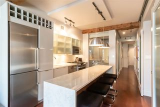 "Photo 13: 411 1275 HAMILTON Street in Vancouver: Yaletown Condo for sale in ""ALDA"" (Vancouver West)  : MLS®# R2408571"
