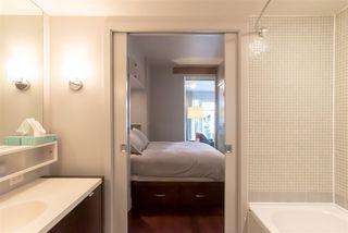 "Photo 8: 411 1275 HAMILTON Street in Vancouver: Yaletown Condo for sale in ""ALDA"" (Vancouver West)  : MLS®# R2408571"