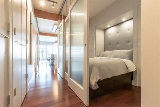 "Photo 15: 411 1275 HAMILTON Street in Vancouver: Yaletown Condo for sale in ""ALDA"" (Vancouver West)  : MLS®# R2408571"