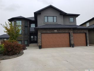 Photo 1: 238 Atton Court in Saskatoon: Evergreen Residential for sale : MLS®# SK787916