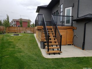 Photo 3: 238 Atton Court in Saskatoon: Evergreen Residential for sale : MLS®# SK787916