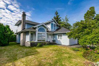 Photo 2: 4522 WATLING Street in Burnaby: Metrotown House for sale (Burnaby South)  : MLS®# R2416759