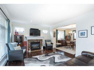 "Photo 5: 45193 NICOMEN Crescent in Sardis: Vedder S Watson-Promontory House for sale in ""Garrison Crossing"" : MLS®# R2421704"