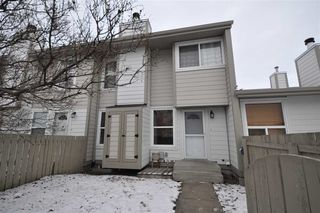 Main Photo: 7012 MILL WOODS Road S in Edmonton: Zone 29 Townhouse for sale : MLS®# E4181694