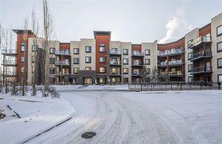 Main Photo: 308 AMBLESIDE Link in Edmonton: Zone 56 Condo for sale : MLS®# E4184975