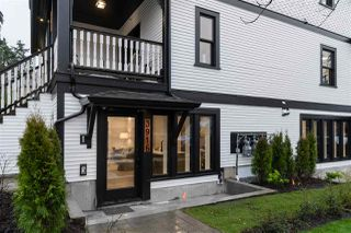 """Main Photo: 3916 CAROLINA Street in Vancouver: Fraser VE Townhouse for sale in """"The Carolina"""" (Vancouver East)  : MLS®# R2431660"""