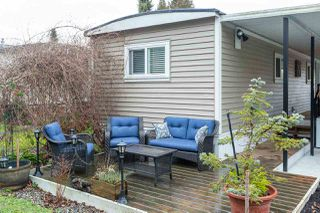 "Photo 6: 74 1840 160 Street in Surrey: King George Corridor Manufactured Home for sale in ""Breakaway Bays"" (South Surrey White Rock)  : MLS®# R2431476"