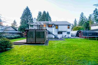 Photo 19: 12380 S BOUNDARY Drive in Surrey: Panorama Ridge House for sale : MLS®# R2435939