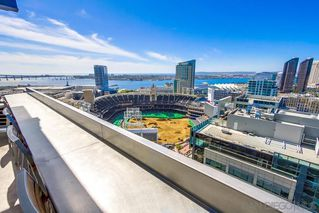 Photo 20: DOWNTOWN Condo for sale : 1 bedrooms : 350 11th Ave #341 in San Diego