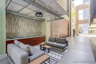 Photo 21: DOWNTOWN Condo for sale : 1 bedrooms : 350 11th Ave #341 in San Diego