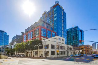 Photo 25: DOWNTOWN Condo for sale : 1 bedrooms : 350 11th Ave #341 in San Diego