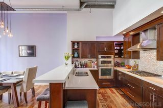 Photo 12: DOWNTOWN Condo for sale : 1 bedrooms : 350 11th Ave #341 in San Diego