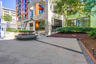 Photo 22: DOWNTOWN Condo for sale : 1 bedrooms : 350 11th Ave #341 in San Diego