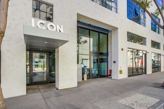 Photo 24: DOWNTOWN Condo for sale : 1 bedrooms : 350 11th Ave #341 in San Diego