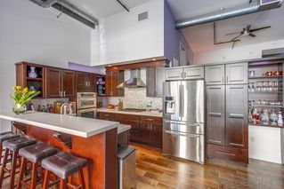 Photo 9: DOWNTOWN Condo for sale : 1 bedrooms : 350 11th Ave #341 in San Diego