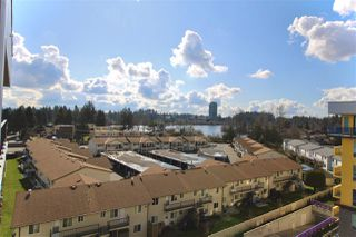 """Photo 16: 601 2565 WARE Street in Abbotsford: Central Abbotsford Condo for sale in """"MILL DISTRICT"""" : MLS®# R2440722"""