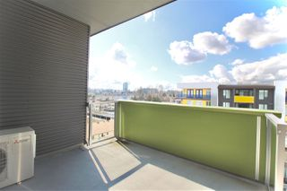 """Photo 15: 601 2565 WARE Street in Abbotsford: Central Abbotsford Condo for sale in """"MILL DISTRICT"""" : MLS®# R2440722"""