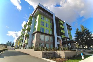 """Photo 17: 601 2565 WARE Street in Abbotsford: Central Abbotsford Condo for sale in """"MILL DISTRICT"""" : MLS®# R2440722"""