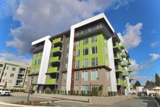 """Photo 18: 601 2565 WARE Street in Abbotsford: Central Abbotsford Condo for sale in """"MILL DISTRICT"""" : MLS®# R2440722"""