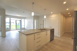 """Photo 2: 601 2565 WARE Street in Abbotsford: Central Abbotsford Condo for sale in """"MILL DISTRICT"""" : MLS®# R2440722"""