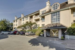 "Photo 2: 309 7540 MINORU Boulevard in Richmond: Brighouse South Condo for sale in ""Carmel Pointe II"" : MLS®# R2451958"