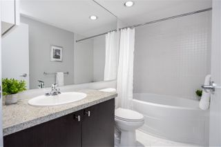 "Photo 20: 405 124 W 1ST Street in North Vancouver: Lower Lonsdale Condo for sale in ""Q"" : MLS®# R2458347"