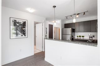 "Photo 10: 405 124 W 1ST Street in North Vancouver: Lower Lonsdale Condo for sale in ""Q"" : MLS®# R2458347"