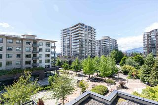 "Photo 24: 405 124 W 1ST Street in North Vancouver: Lower Lonsdale Condo for sale in ""Q"" : MLS®# R2458347"