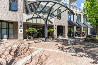 "Photo 28: 405 124 W 1ST Street in North Vancouver: Lower Lonsdale Condo for sale in ""Q"" : MLS®# R2458347"
