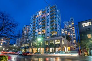 "Photo 26: 405 124 W 1ST Street in North Vancouver: Lower Lonsdale Condo for sale in ""Q"" : MLS®# R2458347"