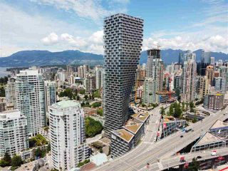 "Main Photo: 1506 1480 HOWE Street in Vancouver: Downtown VW Condo for sale in ""Vancouver House"" (Vancouver West)  : MLS®# R2462014"